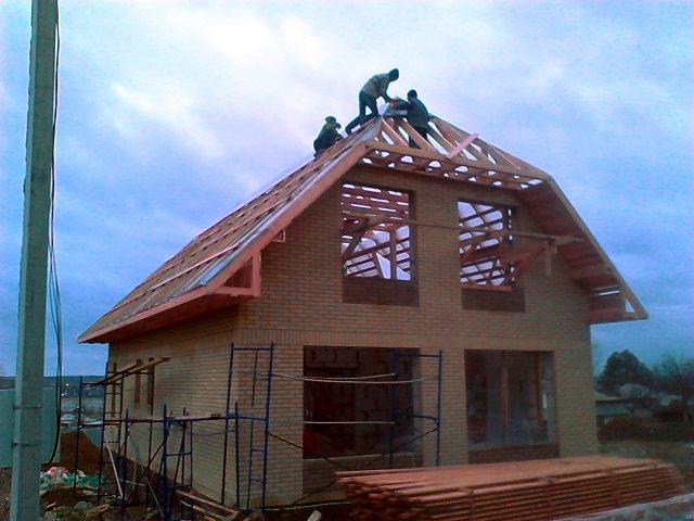 Шинглас в Кочетовской
